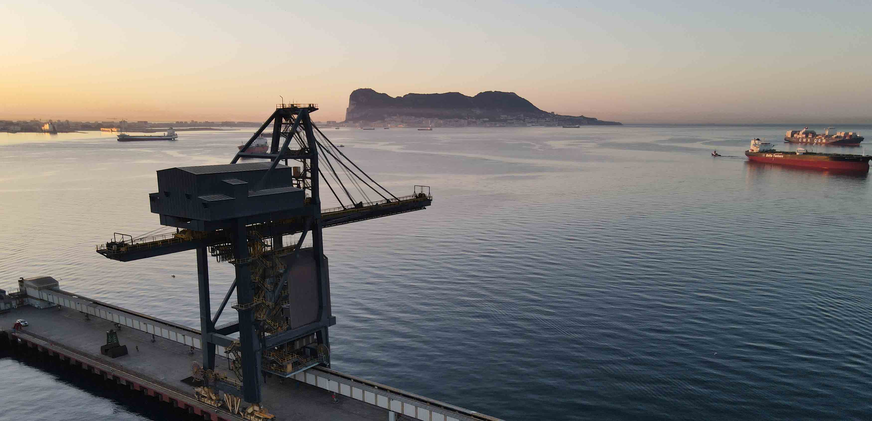 Endesa lines up €34.5 mln LNG bunkering investment
