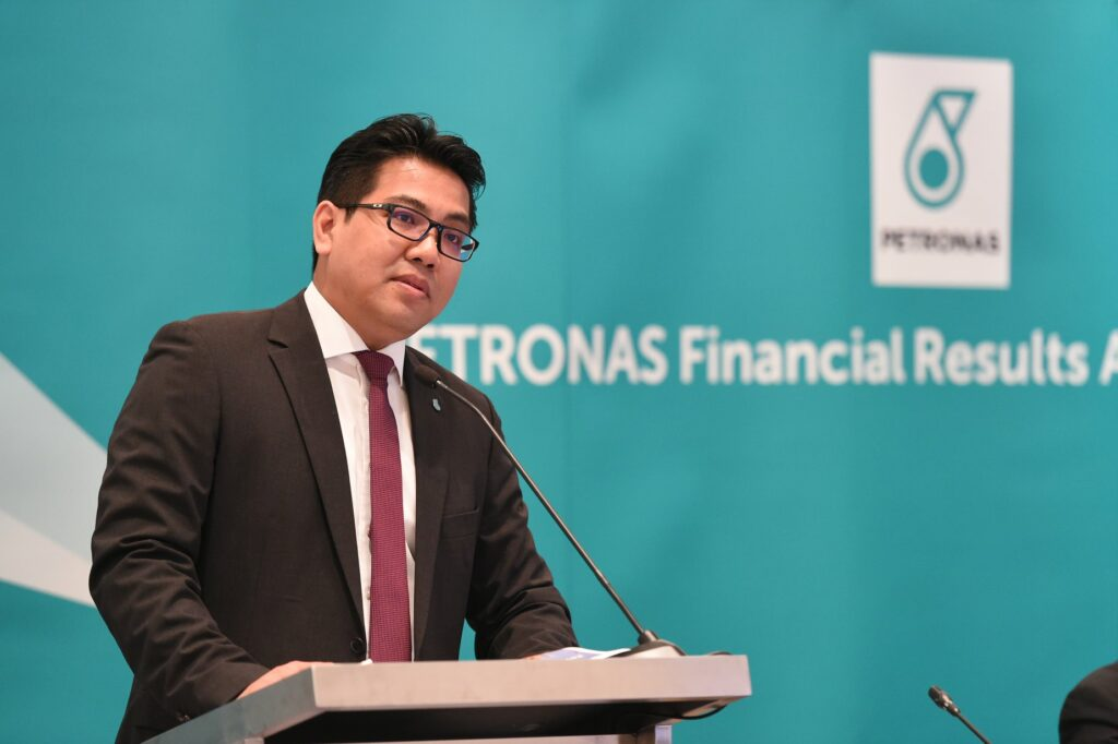 Petronas posts nine-months loss