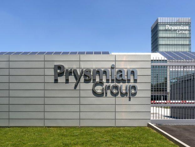 Prysmian HQ