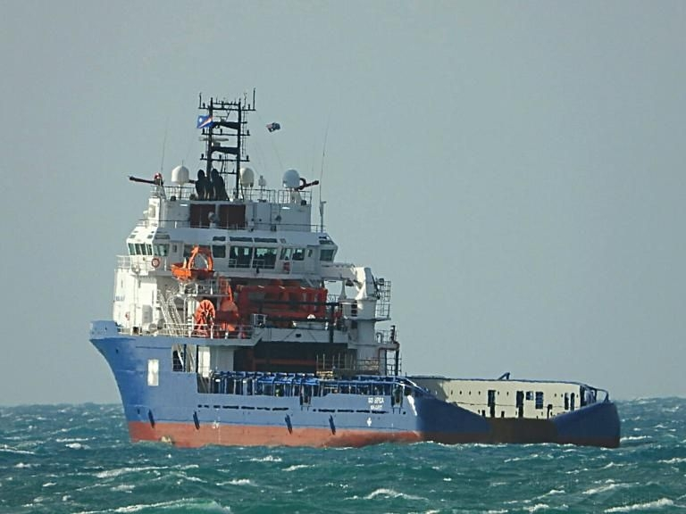 Go Spica vessel - Go Marine