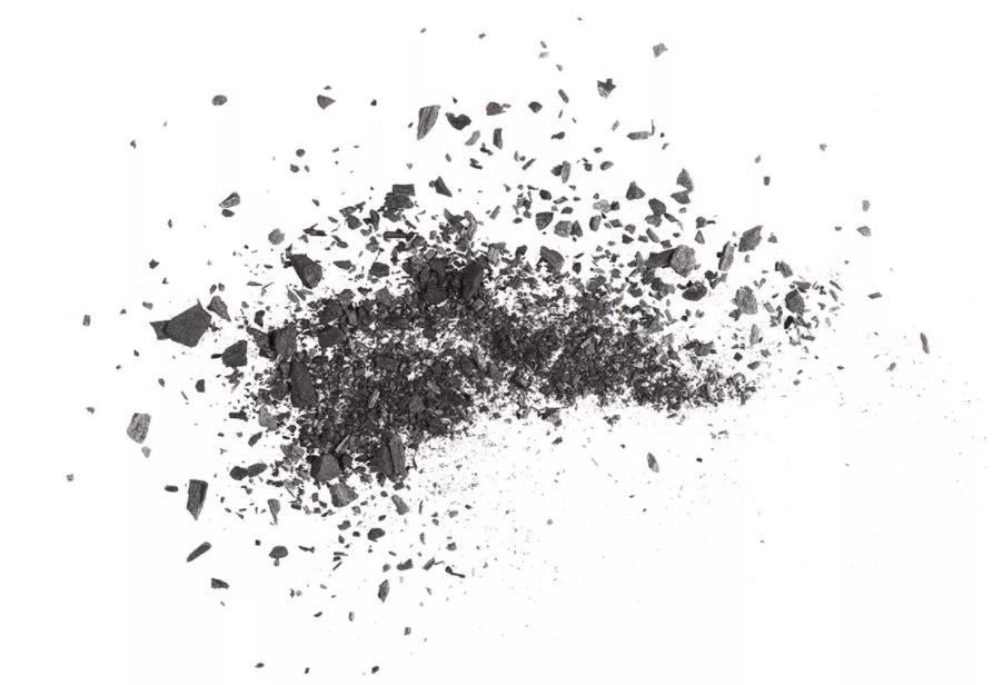 Carbon nano-fibers