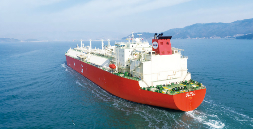 Pan Ocean orders LNG carrier