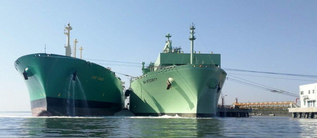 SOCAR, ENOC lowest bidders in Pakistan LNG's February tender