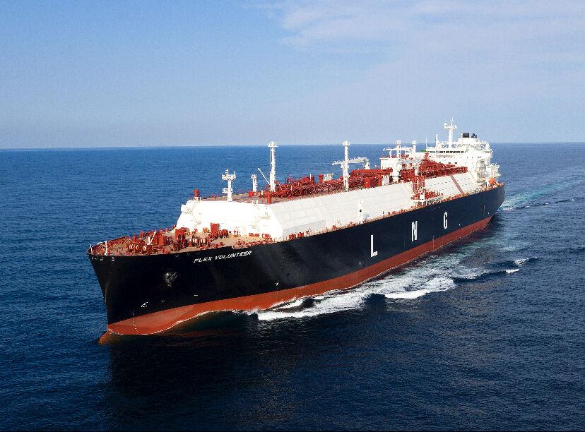 Flex LNG brings forward newbuild delivery