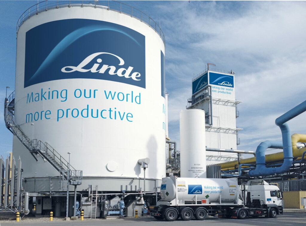 Linde to build largest PEM electrolyzer in Germany