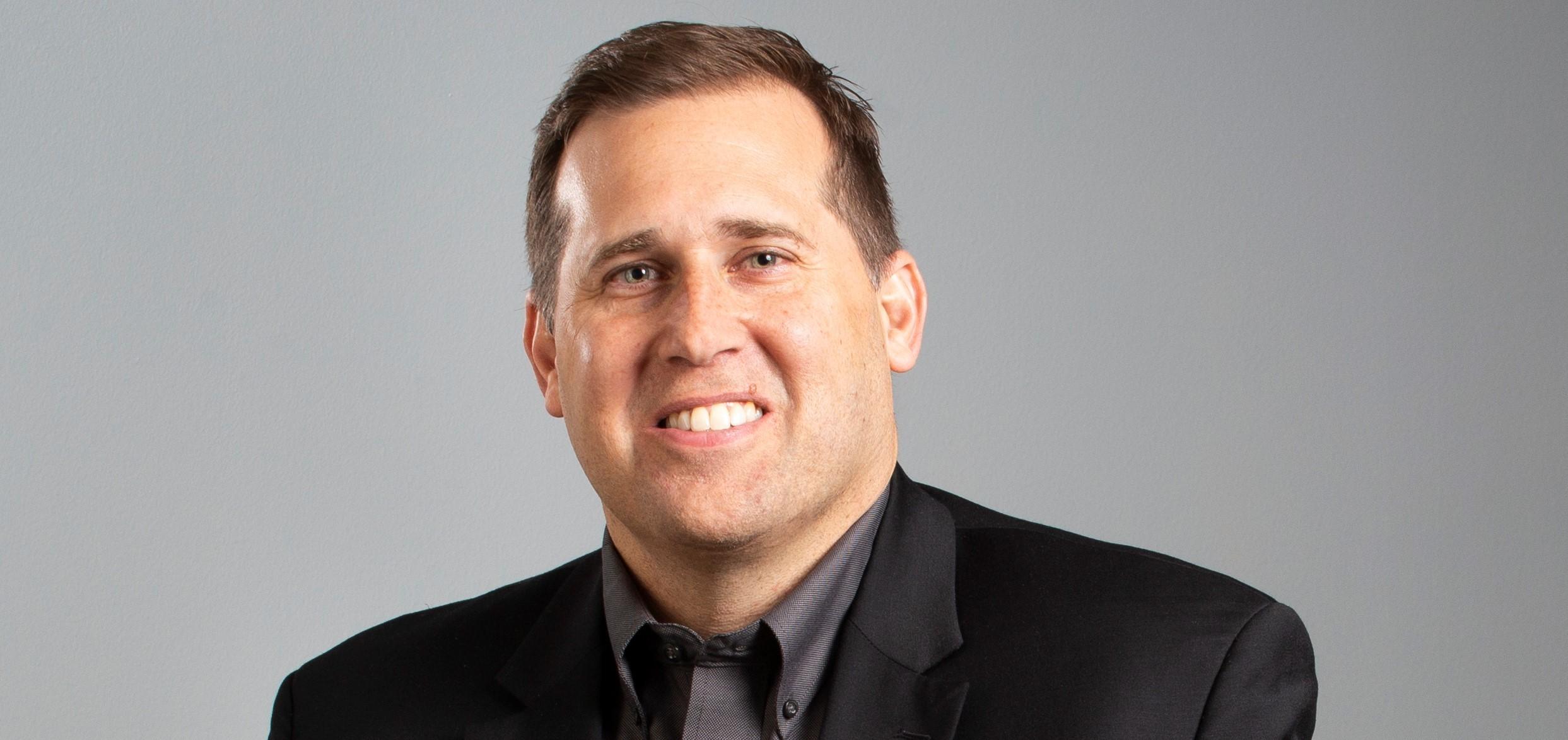 Gilmore CEO David Nemetz