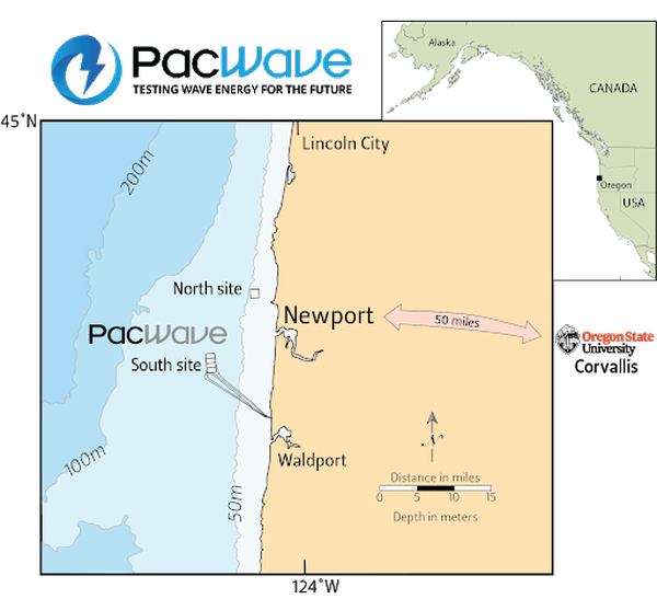 PacWave sites (Courtesy of PacWave)