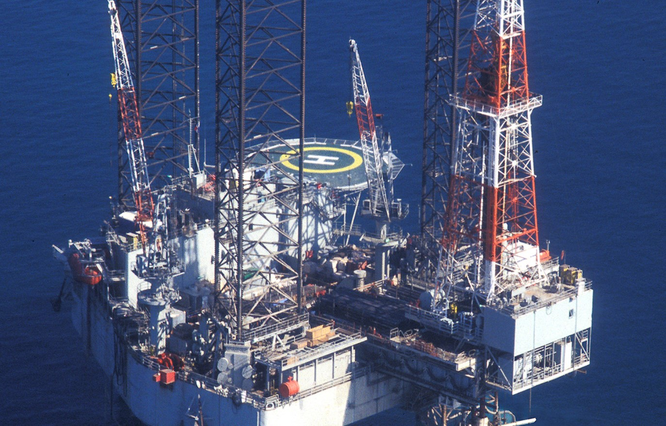 ADES scores new jack-up rig deal offshore Egypt - Offshore Energy