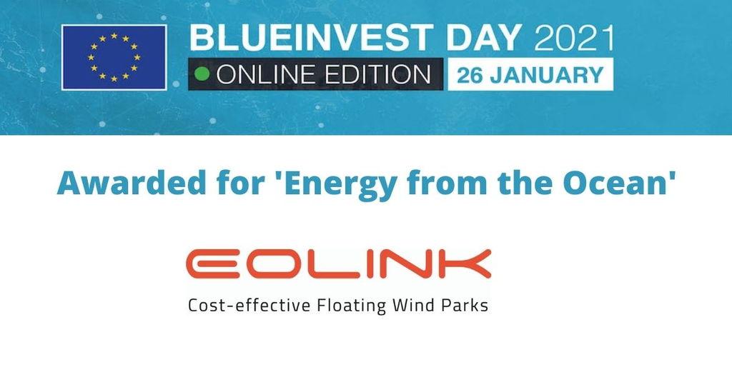 BlueInvest Awards 2021 (Navingo)