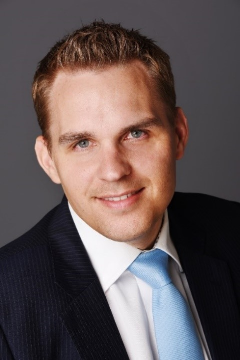 Michael Koefoed, Maersk Supply Service new CFO