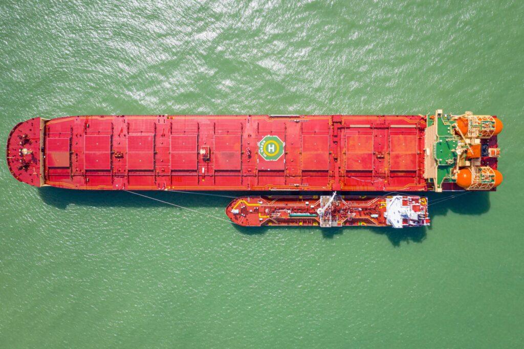 Peninsula Petroleum's first LNG deal breaks records