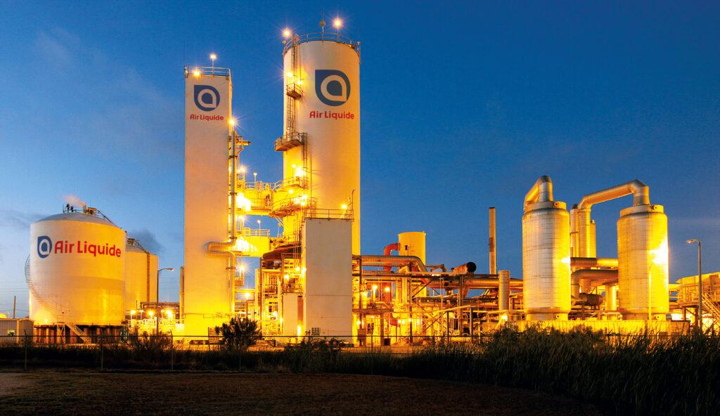 Siemens and Air Liquide in hydrogen partnership