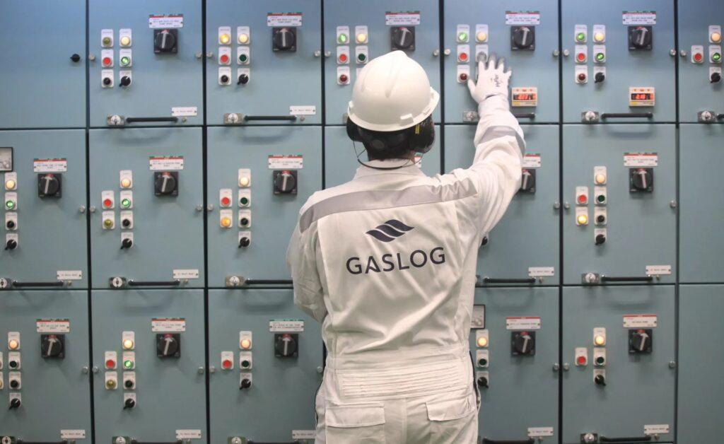 GasLog appoints director