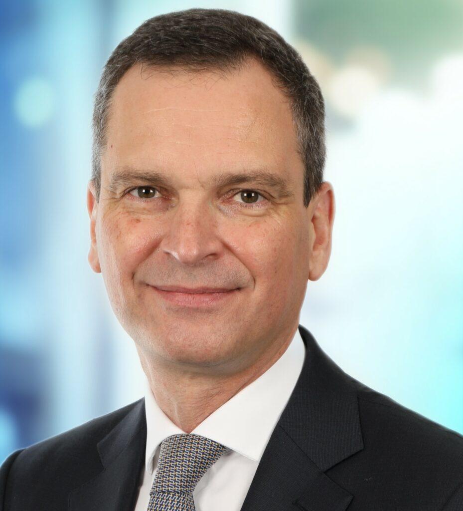 Arnaud Pieton, CEO Technip Energies