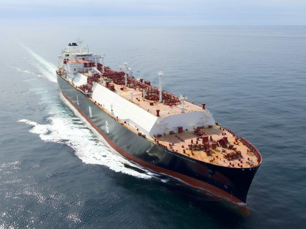 Flex LNG posts profit jump