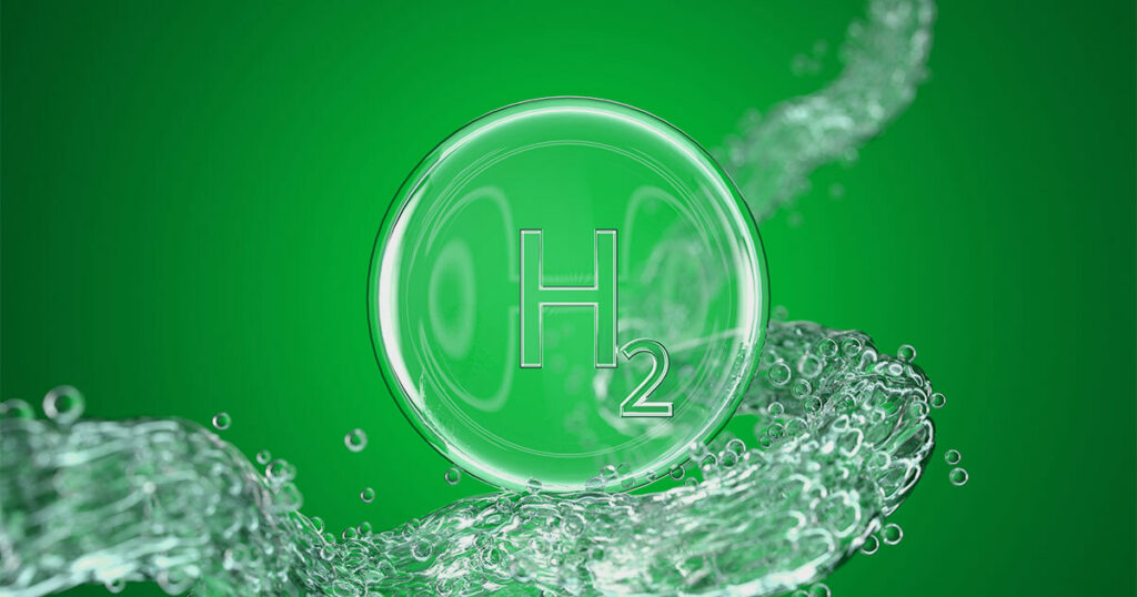 Enel and Saras enter a green hydrogen partnership
