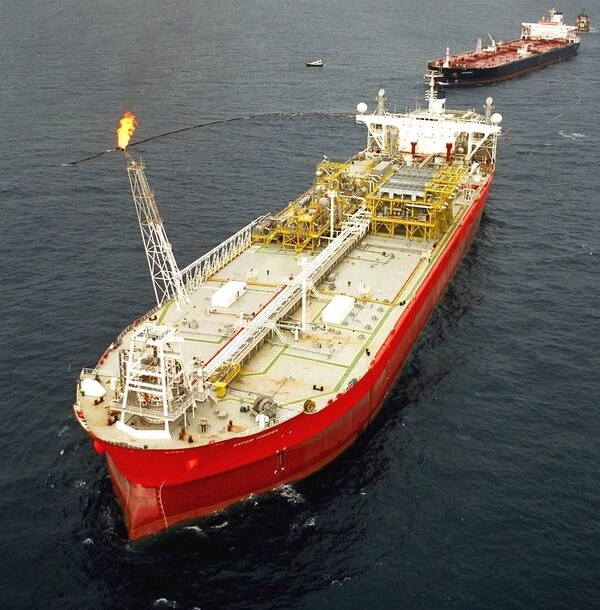 FPSO Espoir Ivoirien - BW Offshore