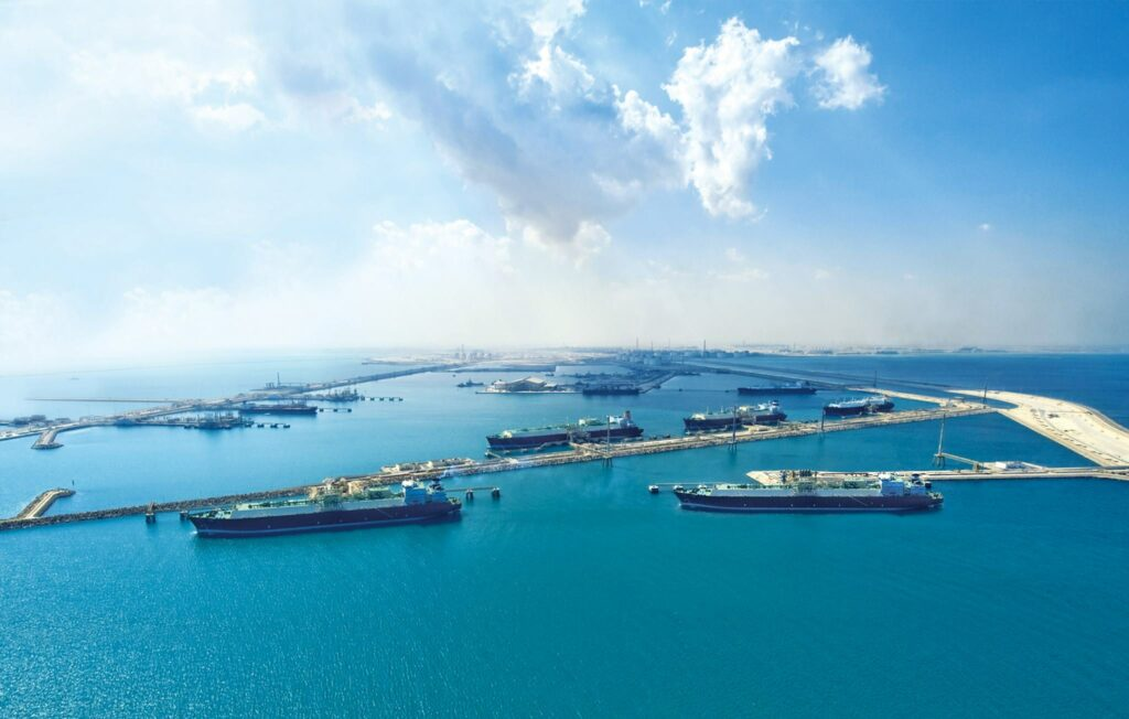 QP inks LNG supply deal with Vitol