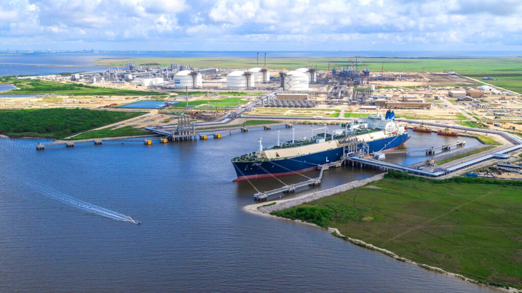 Cheniere to issue GHG emissions data to its LNG customers