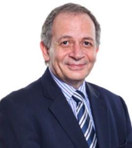 Andreas Theophanatos; AqualisBremar