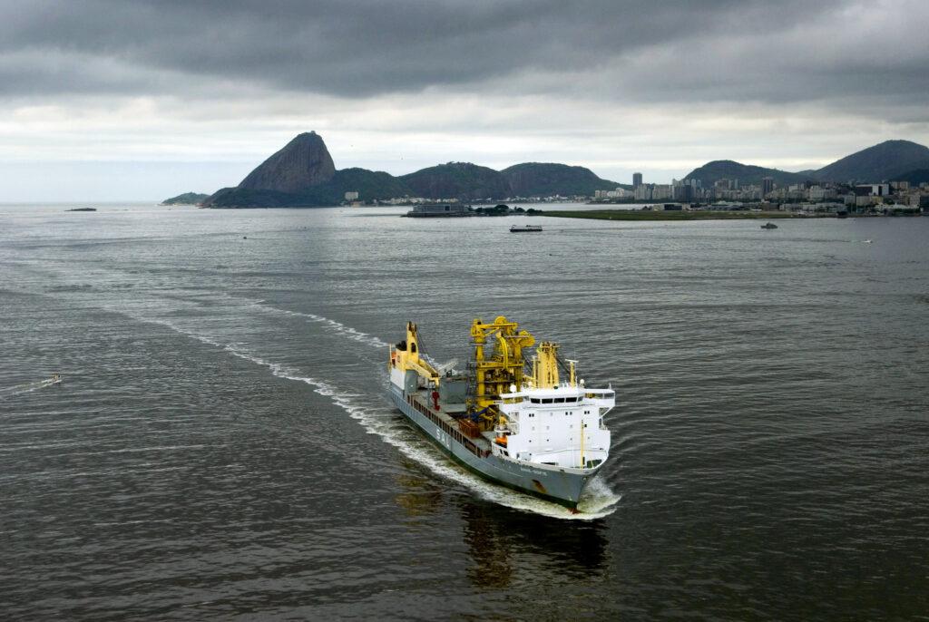 Joint office SAL Heavy Lift Intermarine
