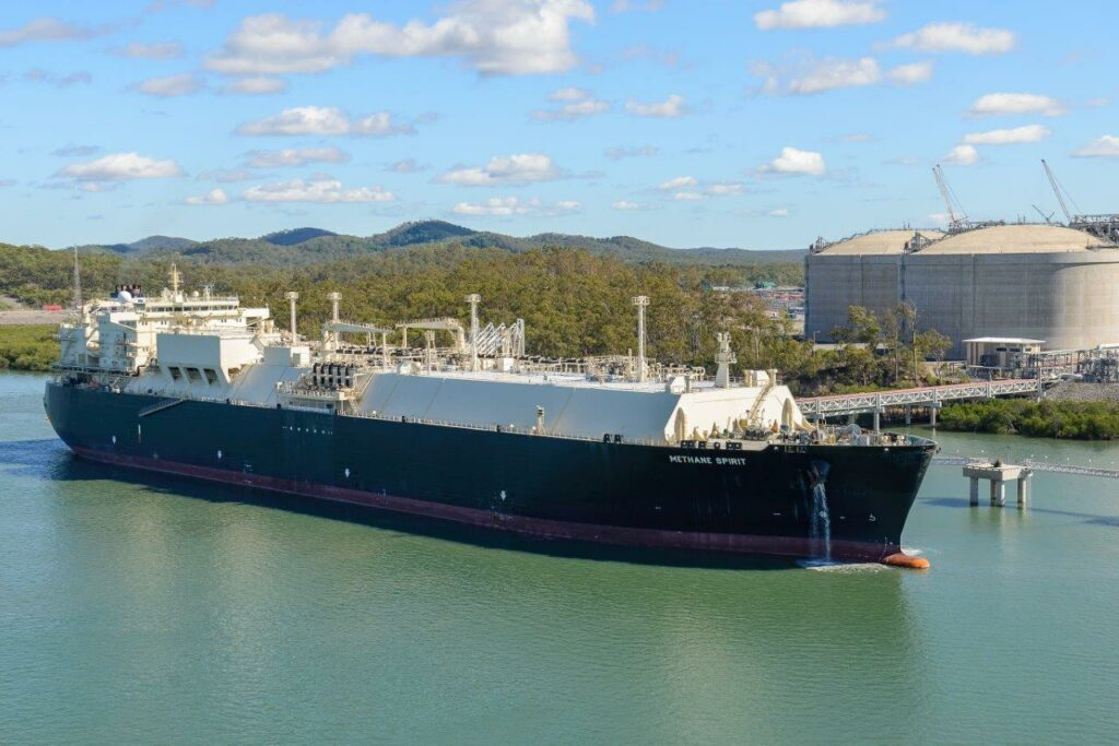 Teekay bags news deals for LNG carrier pair