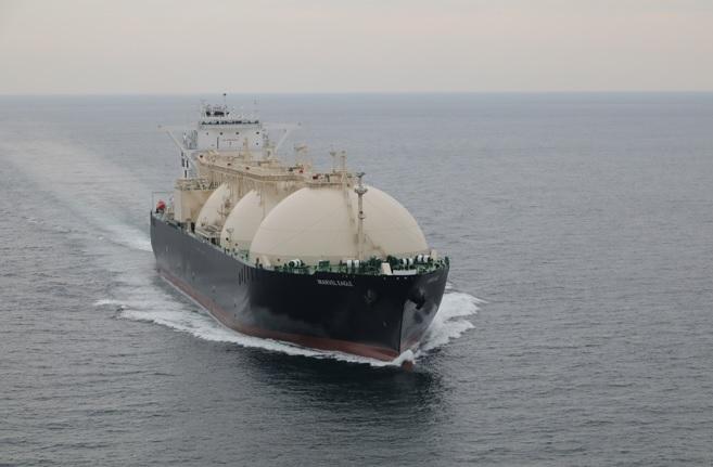 Mitsui to supply carbon neutral LNG to Hokkaido Gas