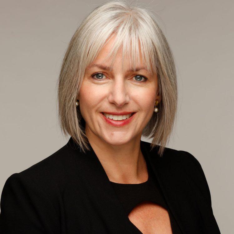 Louise Kingham - BP