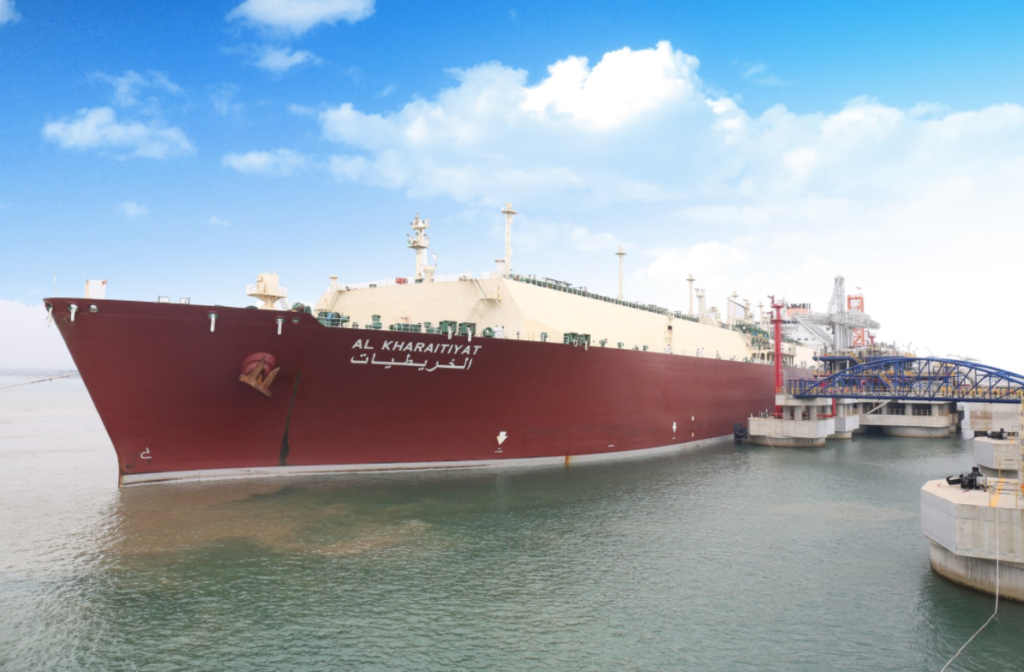 PipeChina connects Yuedong LNG terminal to 3 cities