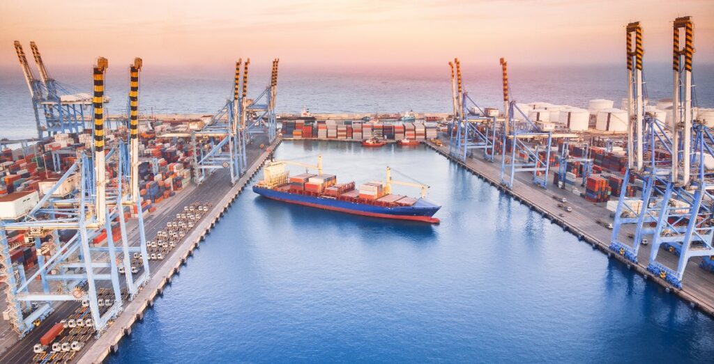 Baltic Exchange adds new LNG-powered vessel indices