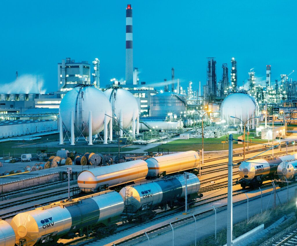 OMV enters in second-generation biofuel production