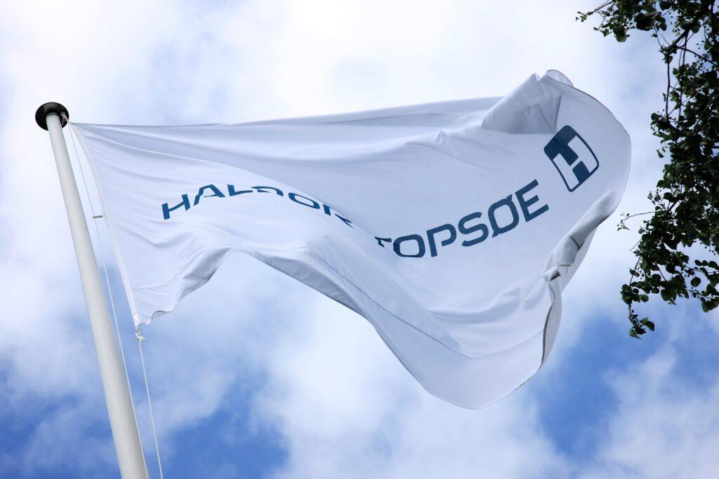 Haldor Topsoe