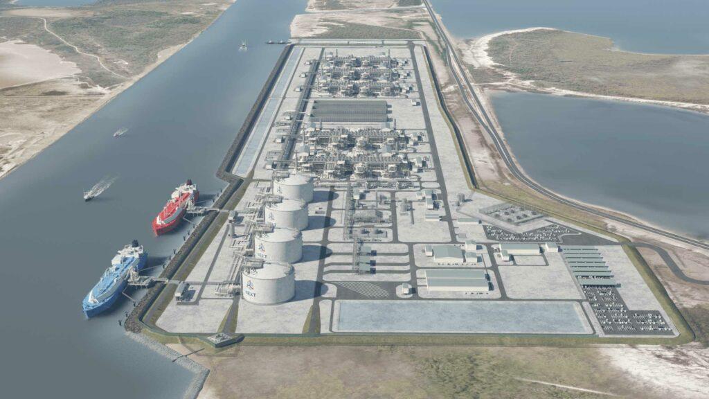 NextDecade, Bechtel extend Rio Grande LNG deal validity