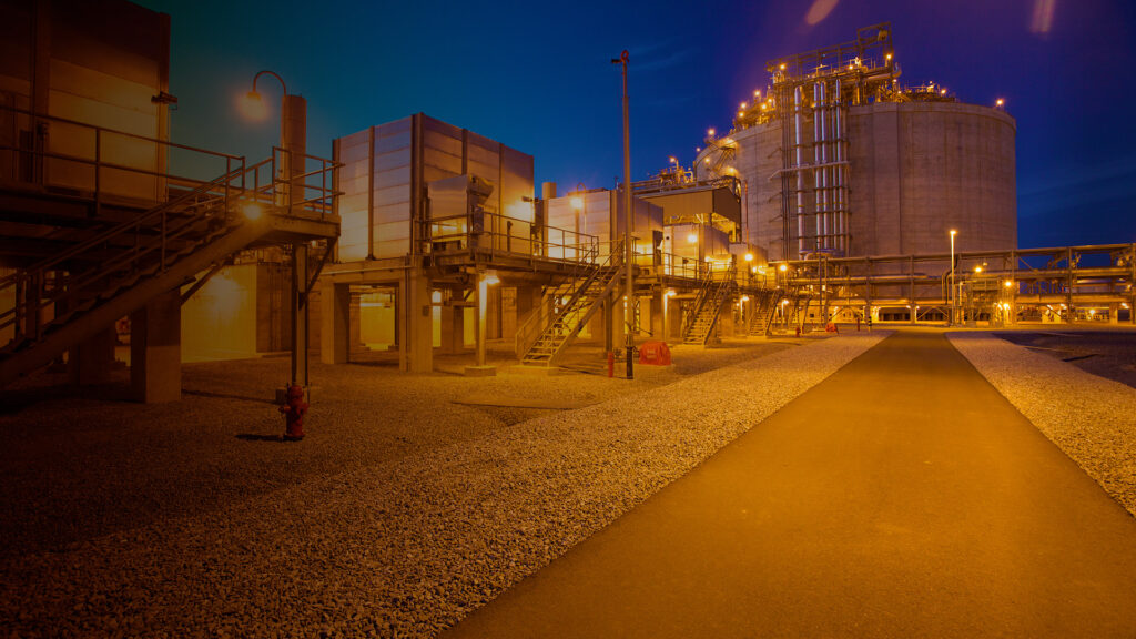 Sempra LNG joins methane emissions consortium CAMS