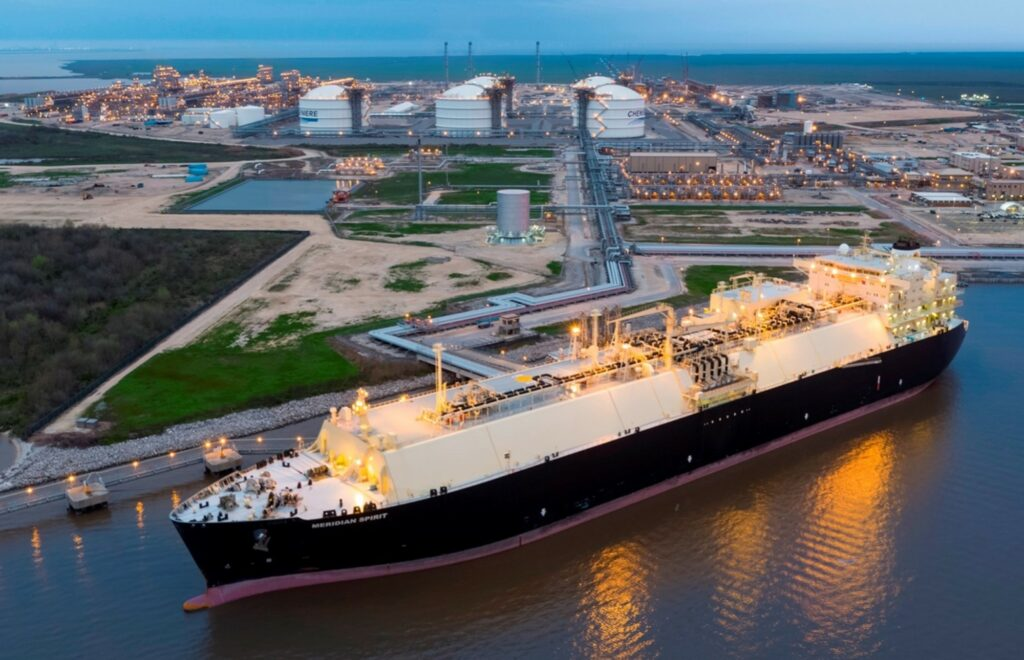 EIA: US weekly LNG exports rise, Henry Hub drops