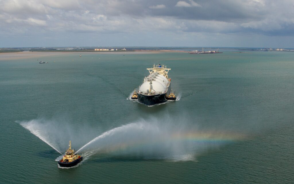 EnergyQuest: Australian LNG exports slip month on month