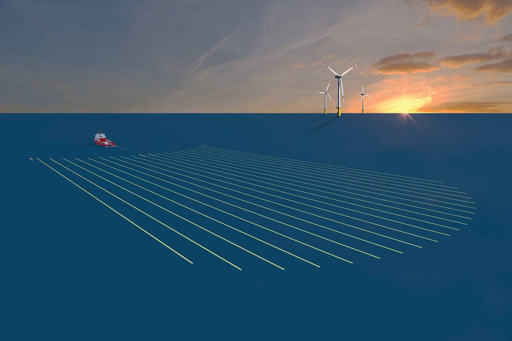 Image showing PIKSEL, a compact marine seismic solution for 3D imaging of targeted offshore areas (Courtesy of Sercel)