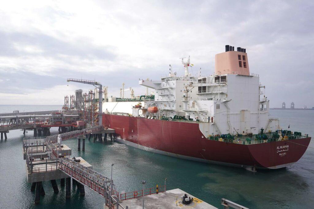 Qatar Petroleum issues tender to charter LNG fleet