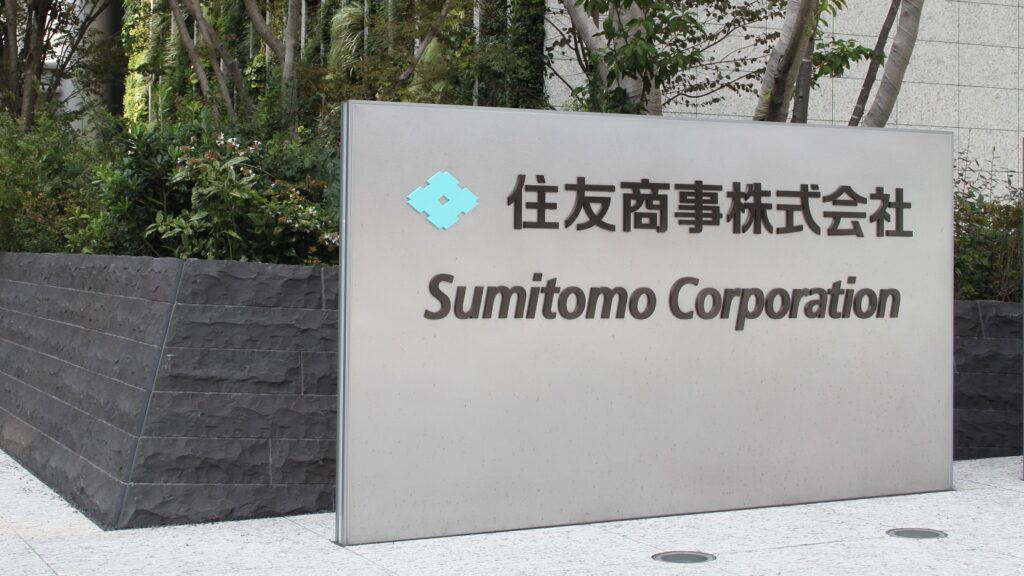 Sumitomo signs MoU for a Gladstone hydrogen ecosystem