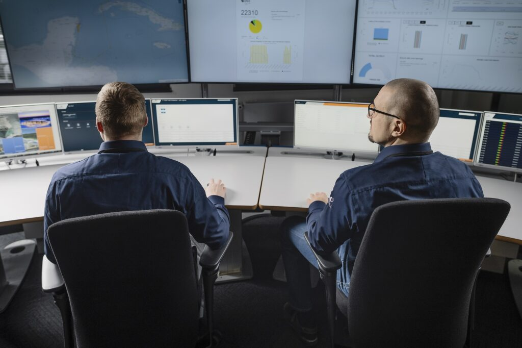 Wärtsilä to provide digital solutions support to NYK LNG
