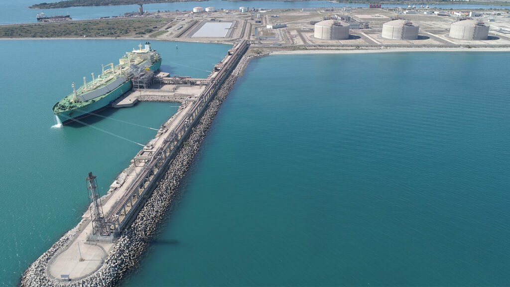 Fos Cavaou LNG terminal launches open season 2021