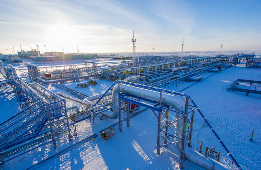 Gazprom lowers GHG emissions in 2020 promoting environmental sustainability