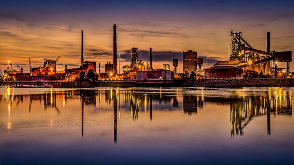 ArcelorMittal to lower CO2 emissions bylevareging the hydrogen grid
