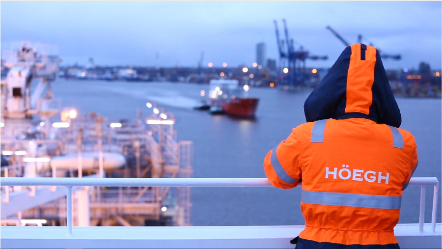 Höegh LNG going private approved