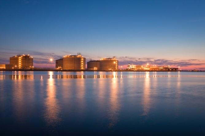 Golden Pass LNG secures feedgas supply volumes