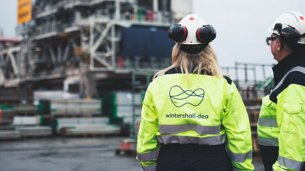 Wintershall Dea and VNG invest in hydrogen production tech