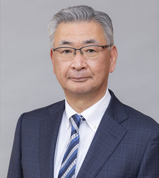 Takeshi Kanamori, new CEO & President of MODEC