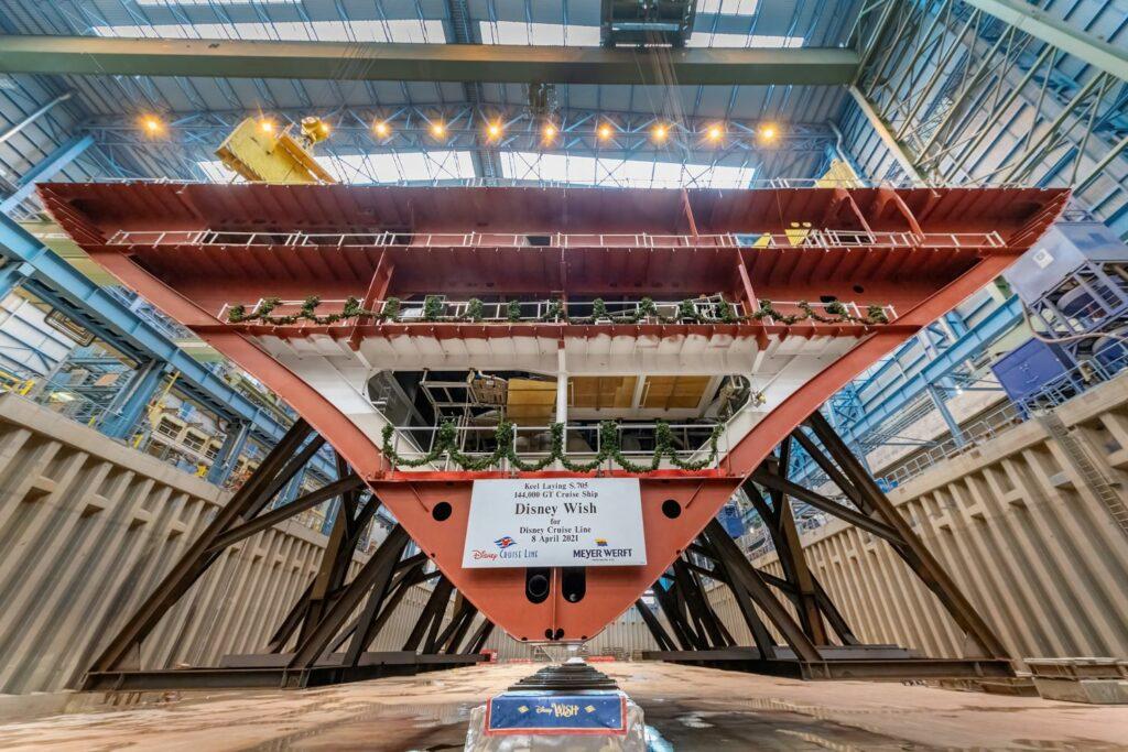 Meyer Werft