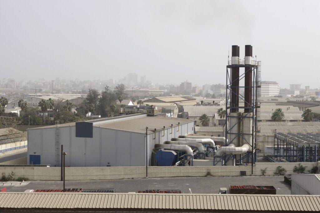 Wärtsilä scores Senegal power plant LNG conversion