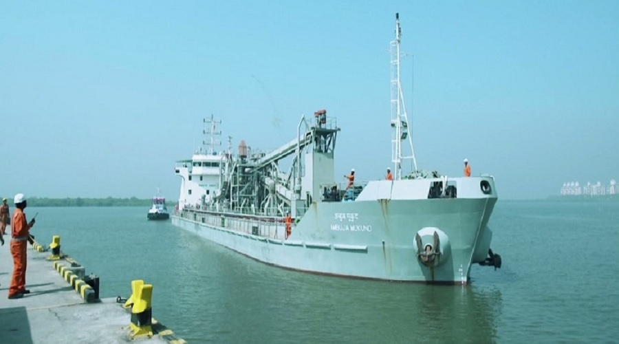 IRClass took on sea trials for the use of biofuels